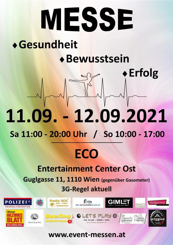 Messe Entertainment Center Ost