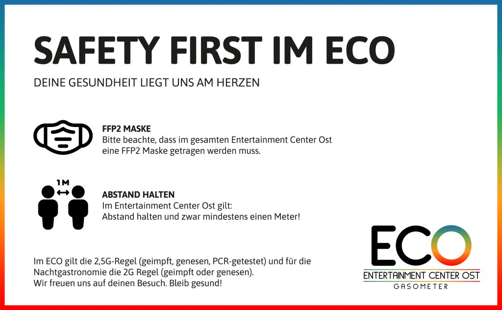 ECO_Safety First Corona